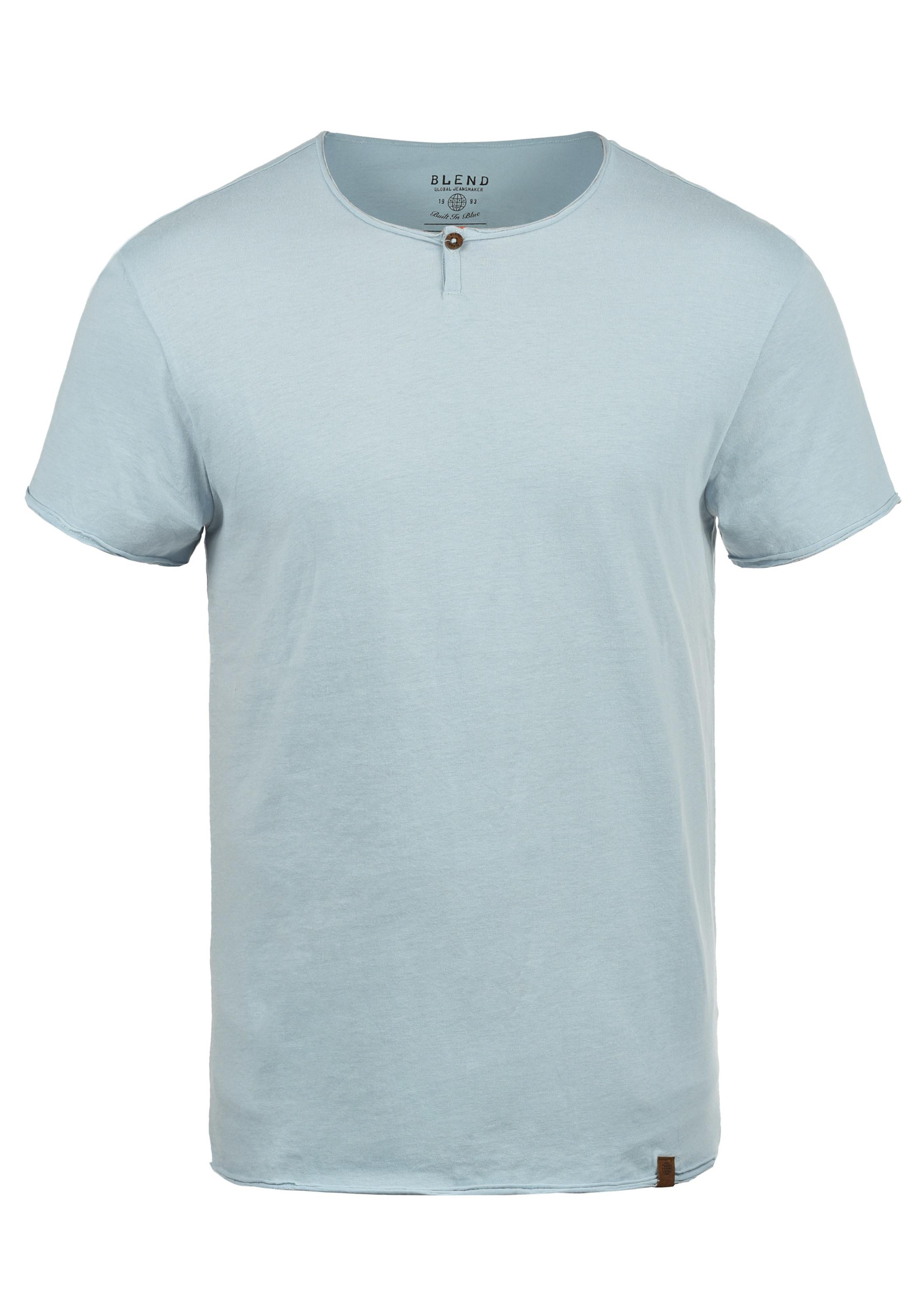 'ireto' Rundhalsshirt Rundhalsshirt BlauHellblau 'ireto' Blend Blend In UMpqSVGzL