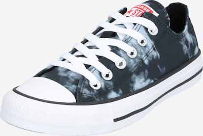 CONVERSE Sneaker 'CHUCK TAYLOR ALL STAR - OX' in blau / grau / schwarz, Produktansicht