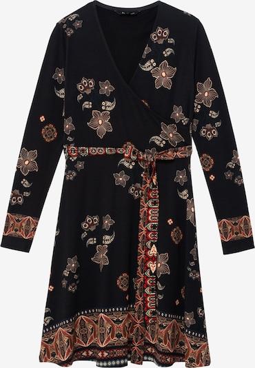 Desigual Kleid 'SINGAPUR' in mischfarben / schwarz, Produktansicht