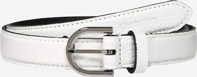 Calvin Klein Ledergürtel in weiß, Produktansicht