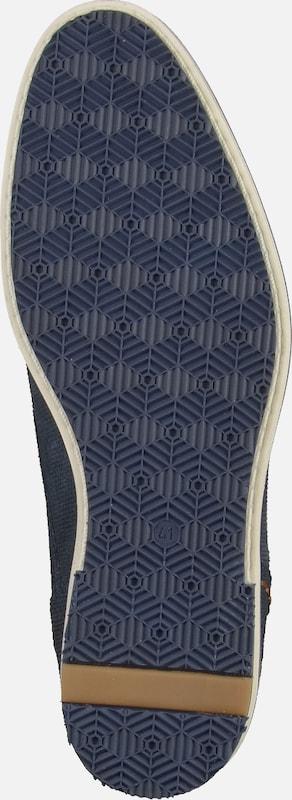 BULLBOXER Halbschuhe Verschleißfeste billige Schuhe Hohe Qualität