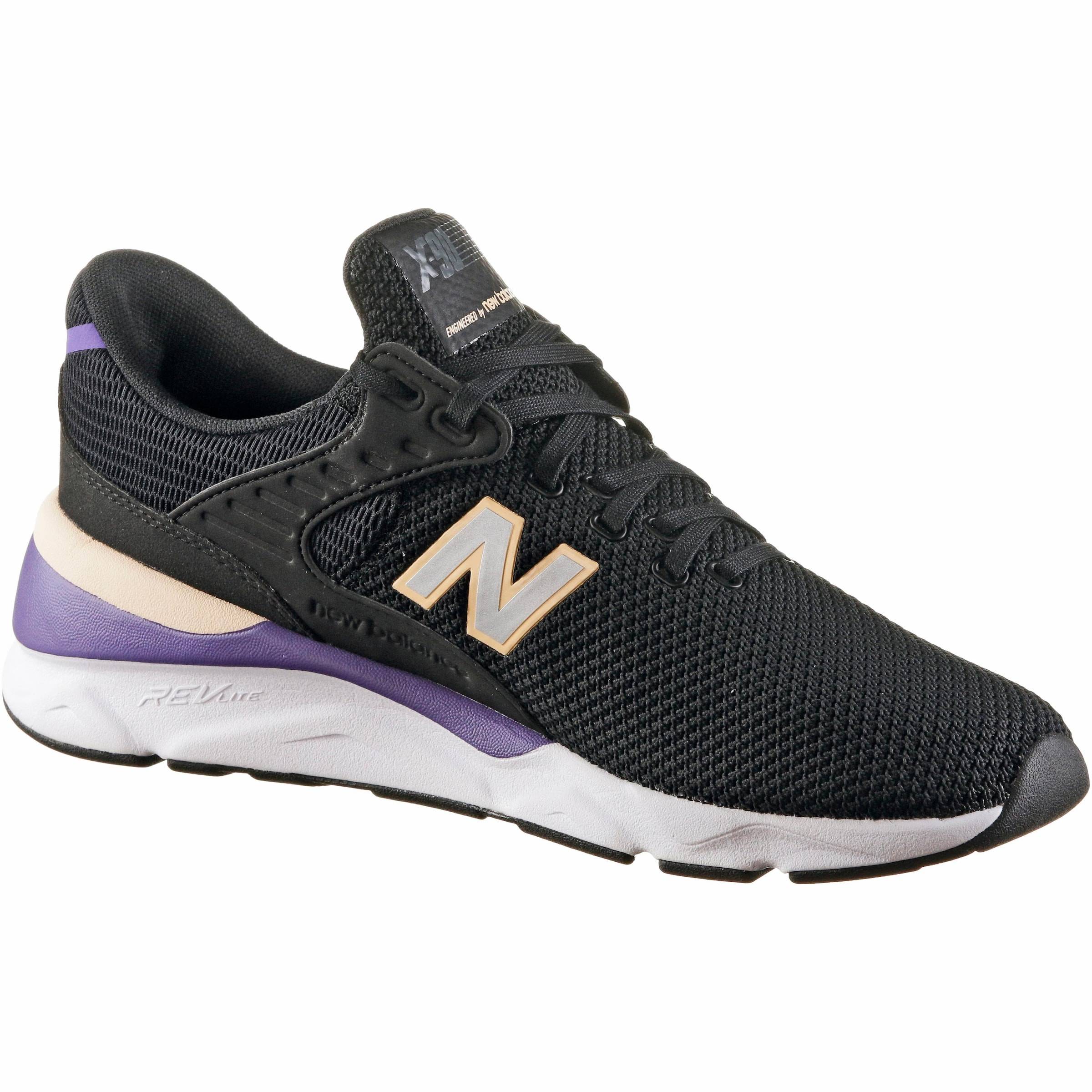New Balance In Balance New Sneaker HelllilaSchwarz Yf7g6ybv