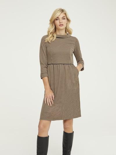 heine Pouzdrové šaty - mix barev, Model/ka