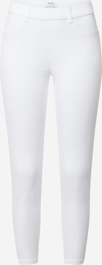 Dorothy Perkins Jeans 'Organic White Eden Ankle Grazer' in weiß, Produktansicht
