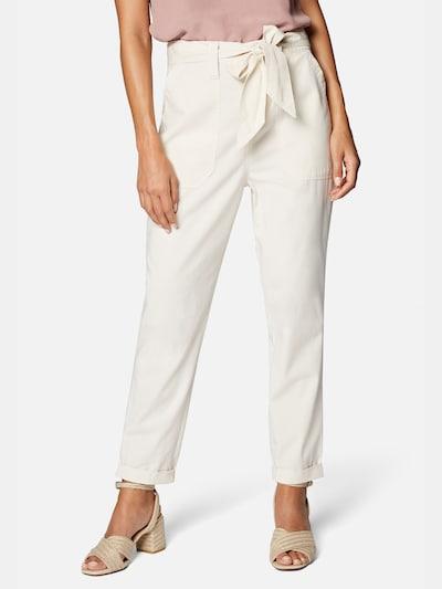 Mavi Hose in naturweiß, Modelansicht