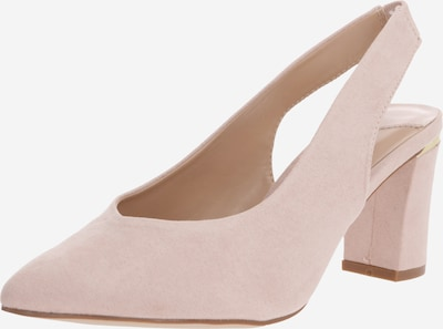 Dorothy Perkins Slingpumps 'Wide Fit Emily' in de kleur Rosa, Productweergave