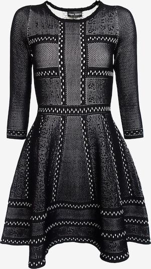 Joana Danciu Kleid 'LUCA' in schwarz, Produktansicht
