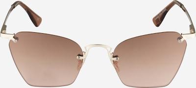 LE SPECS Sonnenbrille 'PIT STOP' in rosé, Produktansicht