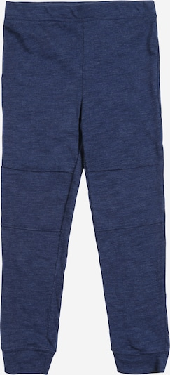 Carter's Leggings 'Do It Myself' en bleu marine, Vue avec produit