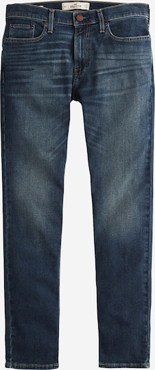 HOLLISTER Jeans 'SKNY MEDIUM (F) 1CC' in blue denim, Produktansicht