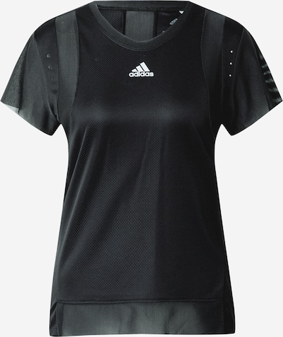 ADIDAS PERFORMANCE T-Shirt in schwarz, Produktansicht