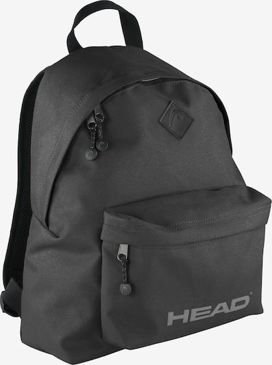 HEAD Rucksack 'Spirit' in schwarz, Produktansicht