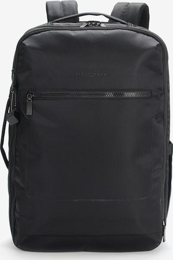 Hedgren Businessrucksack in schwarz, Produktansicht