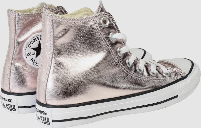 CONVERSE Sneaker 'Chuck Taylor All Star Metallic Hi'