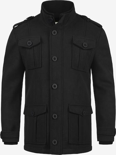 Redefined Rebel Kurzmantel Montana in schwarz, Produktansicht
