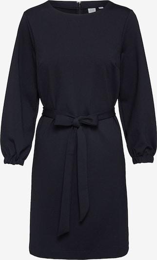 Suknelė iš GAP , spalva - juoda: Vaizdas iš priekio