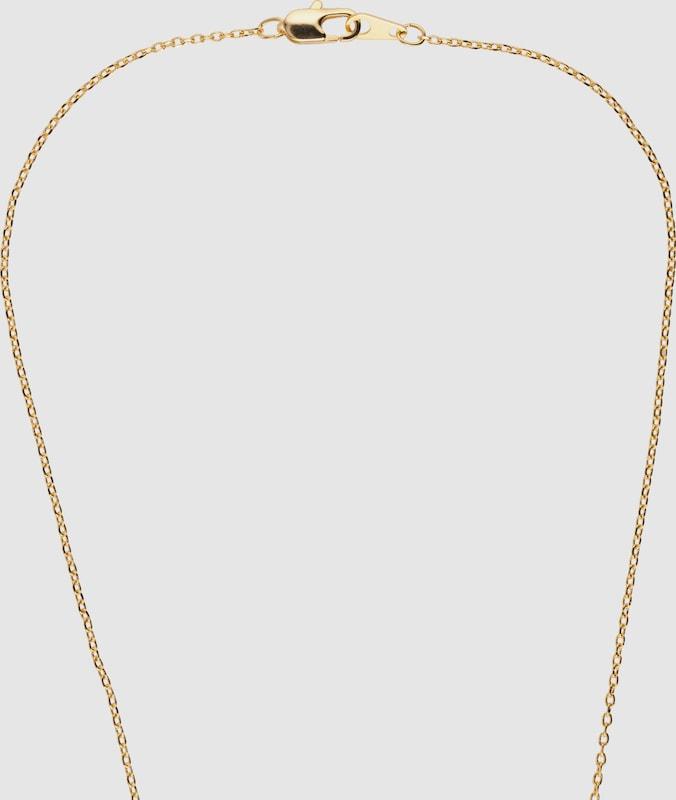 Blond Accessories Halskette Fox