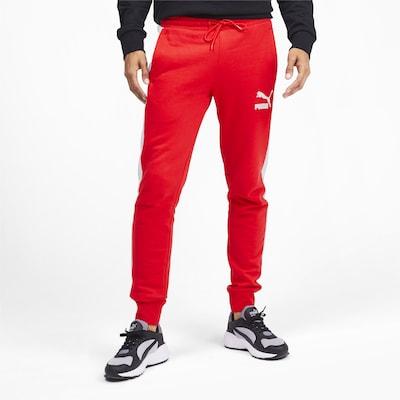 PUMA Hose in rot, Modelansicht