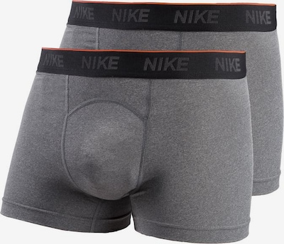 NIKE Trunks in anthrazit, Produktansicht