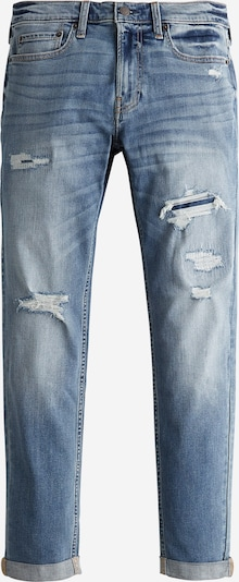 HOLLISTER Jeans 'MED MAX' in blue denim, Produktansicht