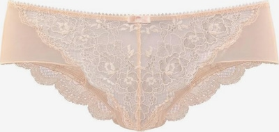 LASCANA Panty in puder: Frontalansicht