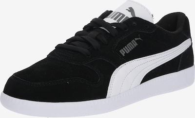 PUMA Sneaker 'Icra' in schwarz / weiß, Produktansicht