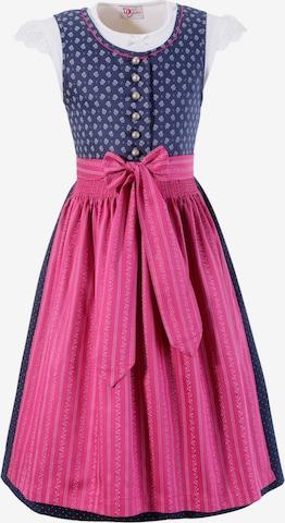 TURI LANDHAUS Dress in Blue