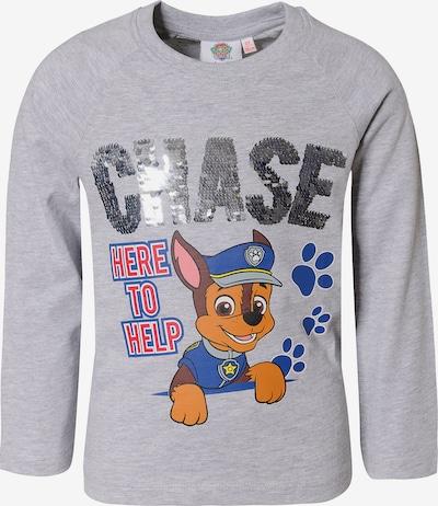PAW Patrol Shirt in grau / mischfarben, Produktansicht