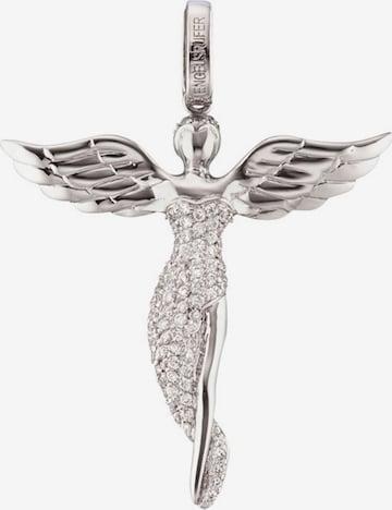 Engelsrufer Pendant 'Engel' in Silver