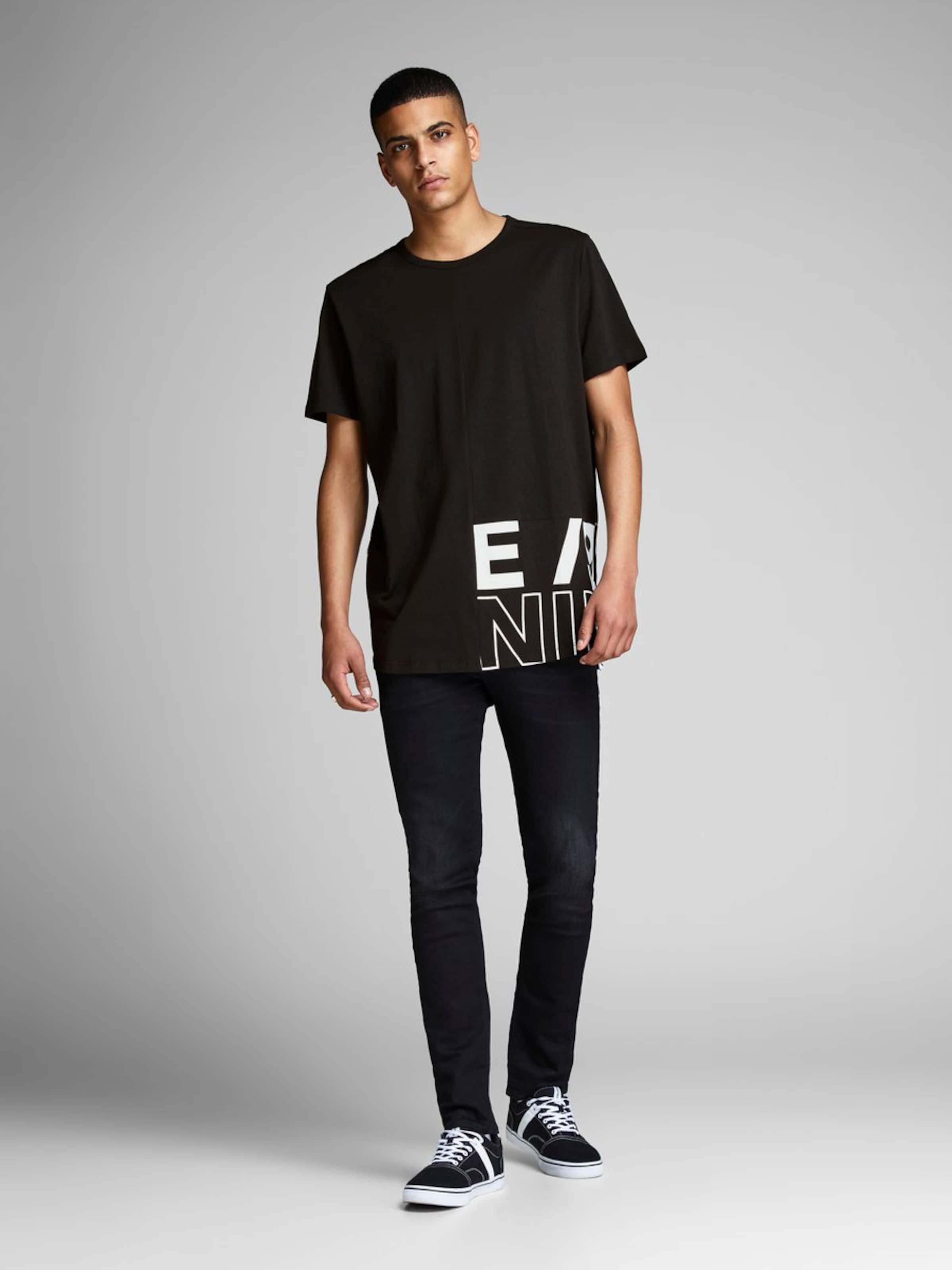 NoirBlanc Jones Jackamp; T shirt En YW2IED9eH