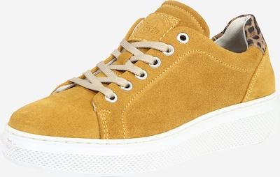 BULLBOXER Sneaker in gelb, Produktansicht
