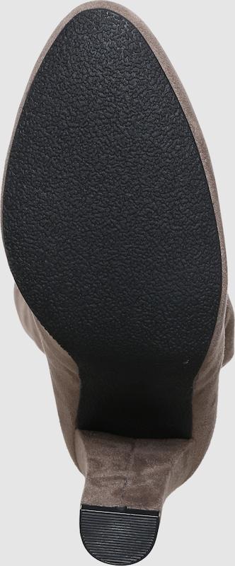 SPM Overknees mit High Heels