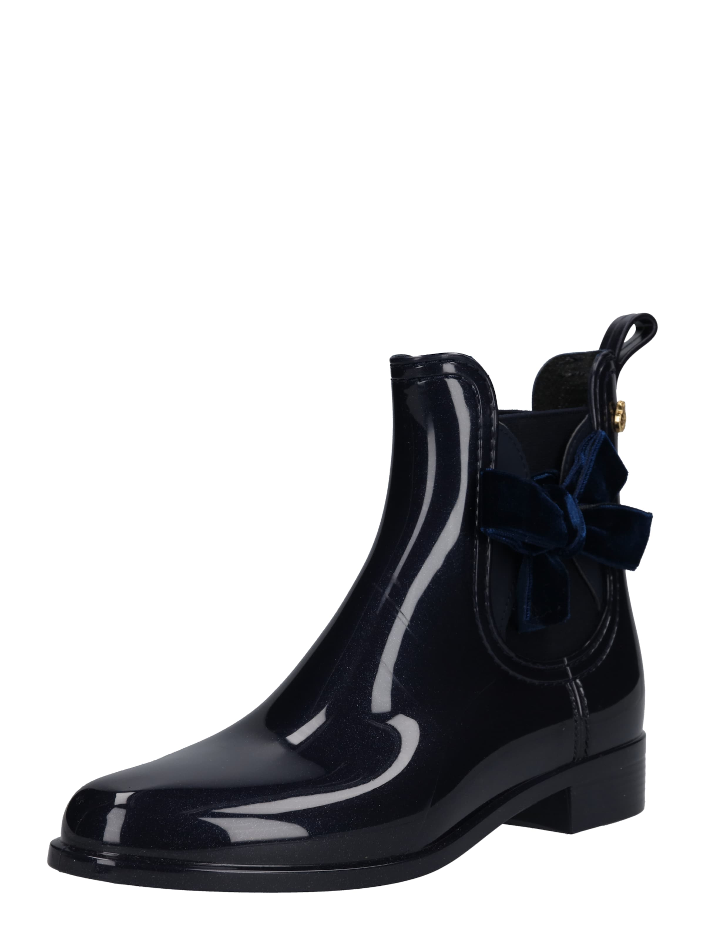 LEMON JELLY Gummistiefelette Verschleißfeste billige Schuhe