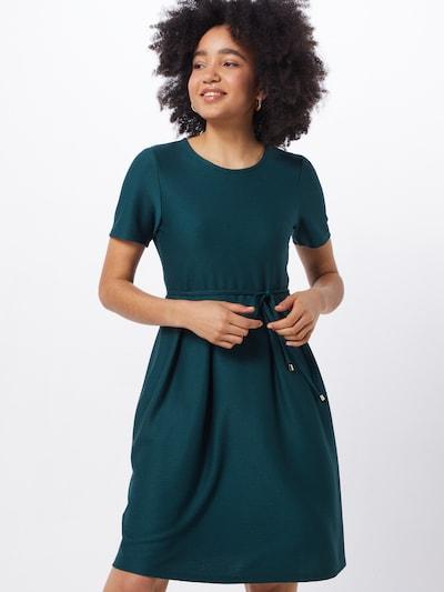 ABOUT YOU Kleid  'Fee' in grün / petrol, Modelansicht