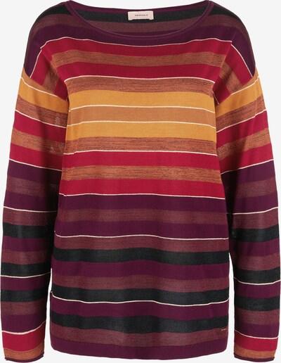 TRIANGLE Pullover in mischfarben, Produktansicht