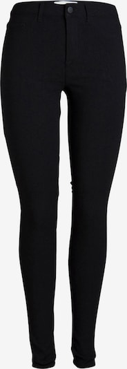 PIECES Jeggings in schwarz, Produktansicht