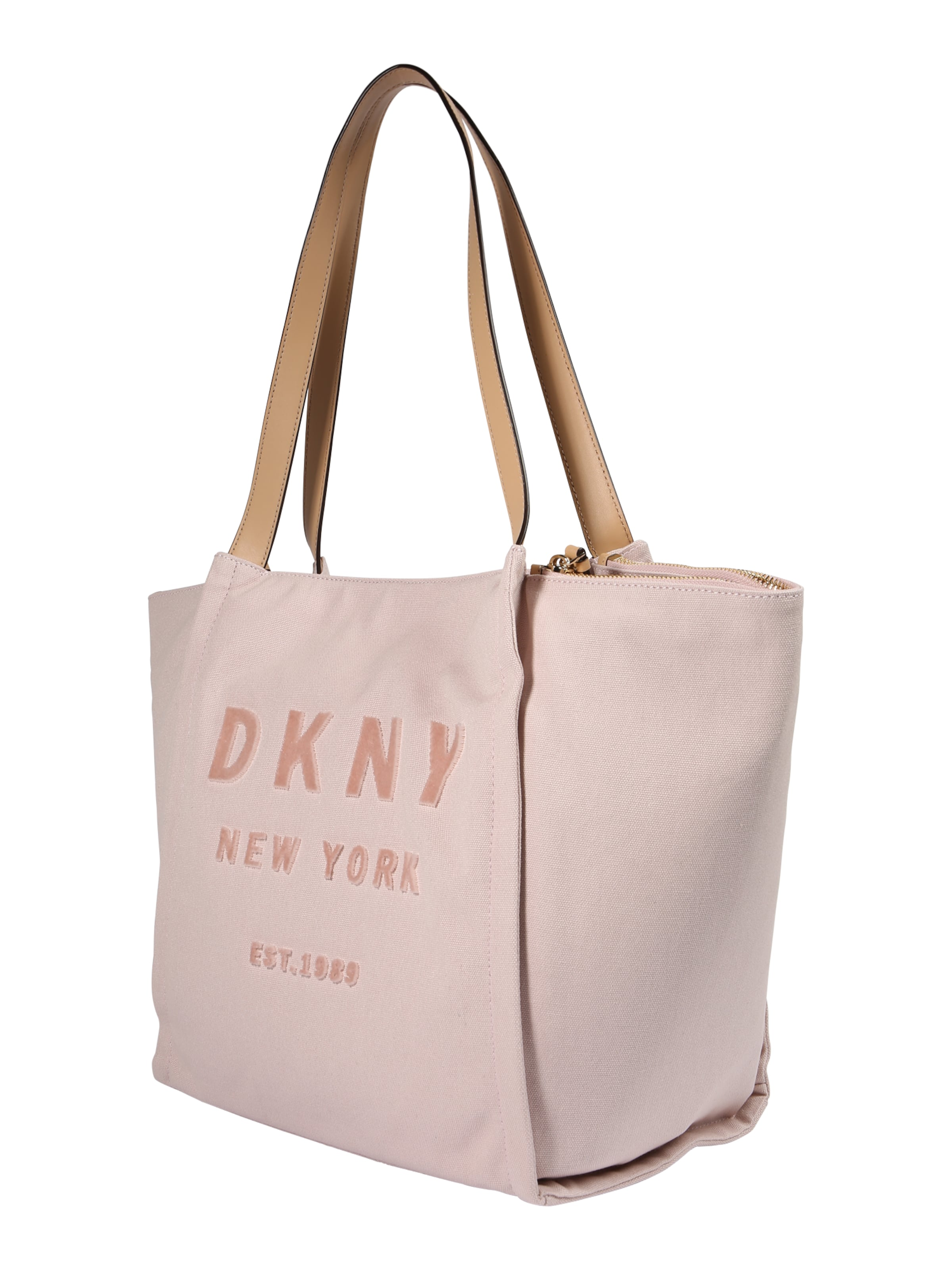 Ancienne Cabas Rose Dkny En 'courtney' xWEQrBCdoe