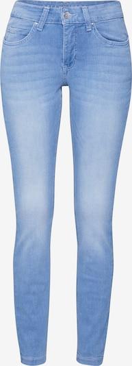 MAC Jean 'DREAM SKINNY' en bleu denim, Vue avec produit