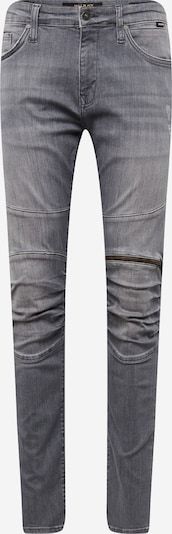Mavi Jeans 'DEAN BIKER' in grey denim, Produktansicht