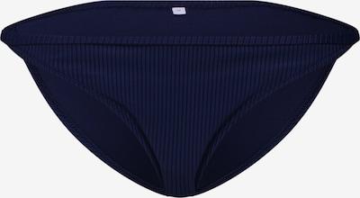 LeGer by Lena Gercke Bas de bikini 'Nina' en bleu foncé: Vue de face