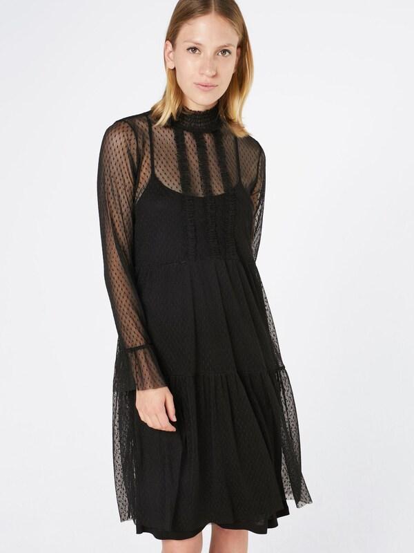Cream Kleid 'Melle'