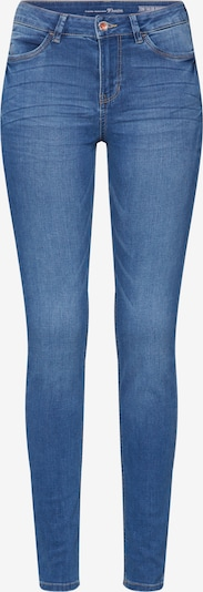 TOM TAILOR DENIM Jeans in blue denim, Produktansicht