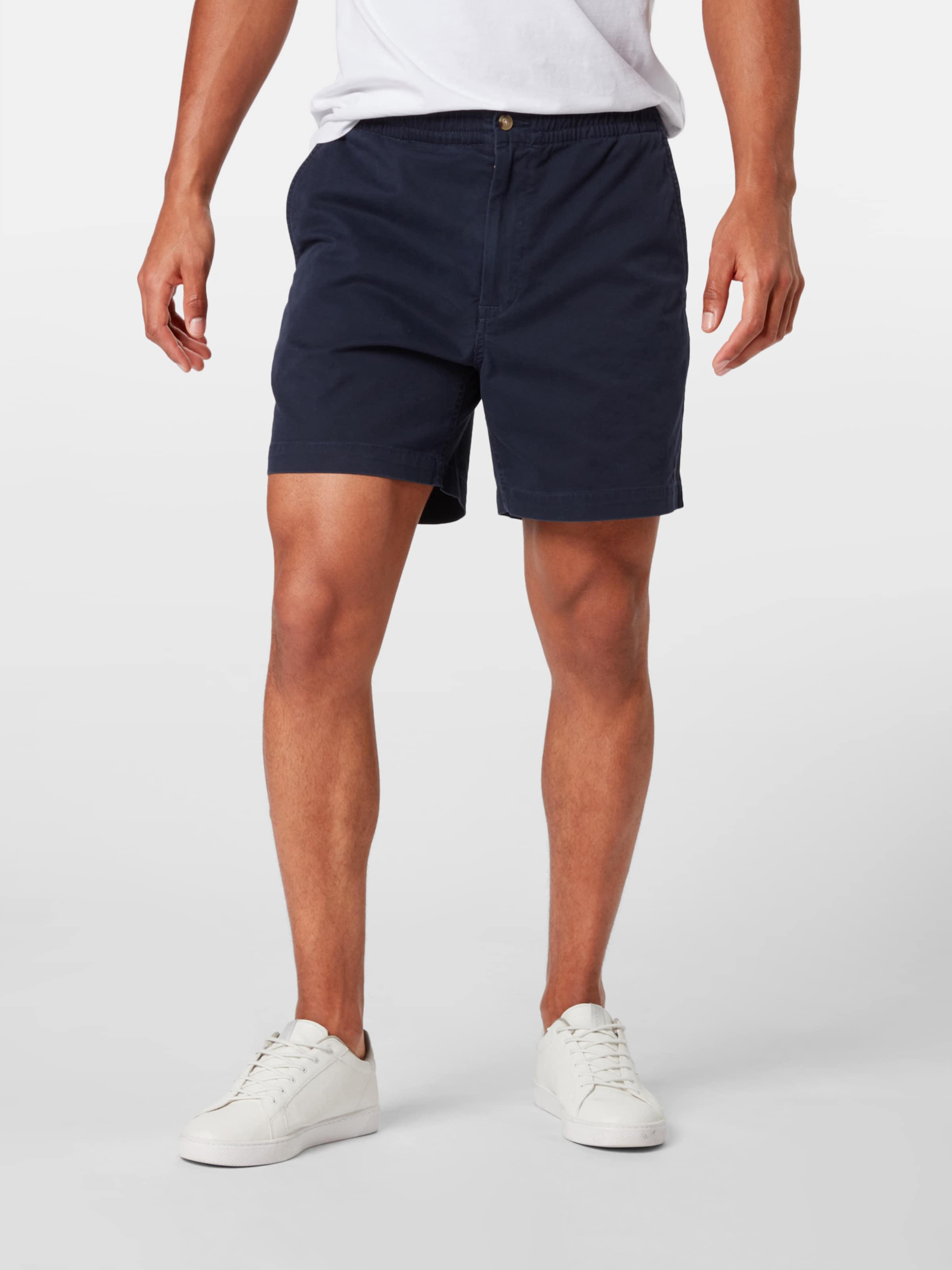 Polo 'cfprepsters Marine Chino short' Ralph En flat Lauren Pantalon lFcJTK1