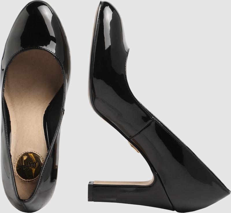 Haltbare Mode billige Schuhe BUFFALO | | | Pumps Schuhe Gut getragene Schuhe 334a0e