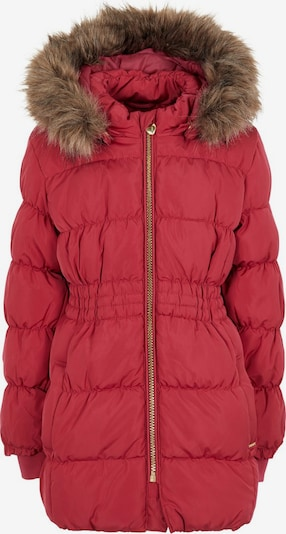 NAME IT Jacke 'Molly' in rot, Produktansicht