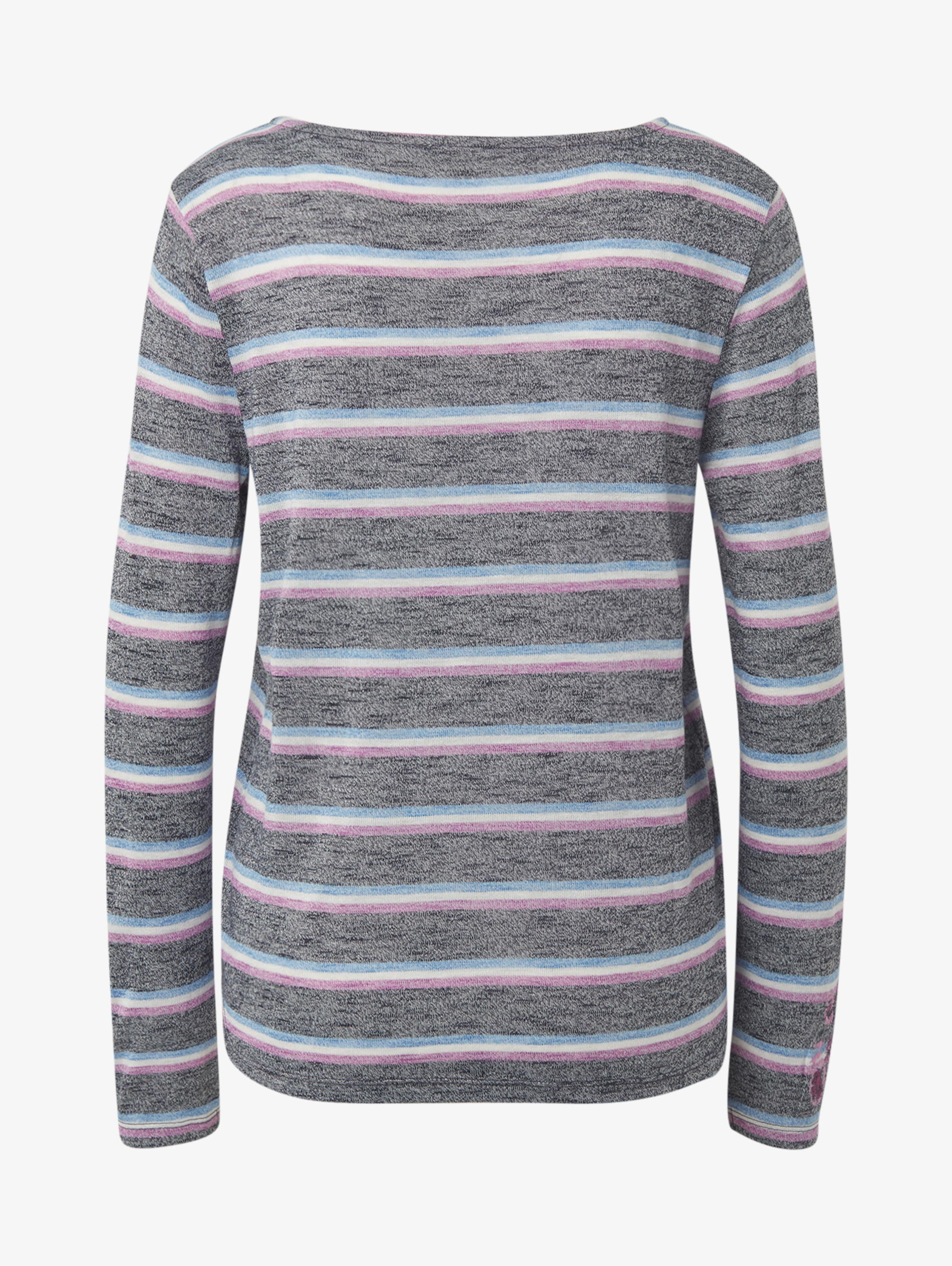 HellblauGraumeliert In Lila Weiß Tom Shirt Tailor DI9HYWE2