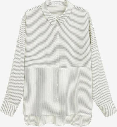 MANGO Hemd 'Payita' in weiß, Produktansicht
