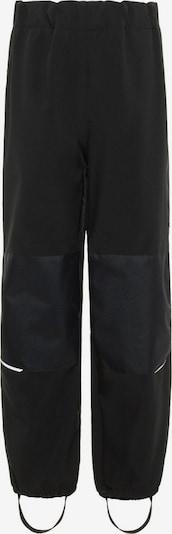 NAME IT Pantalon fonctionnel 'Alfa' en noir, Vue avec produit