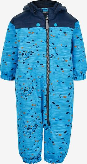 COLOR KIDS Schneeanzug in blau / navy, Produktansicht