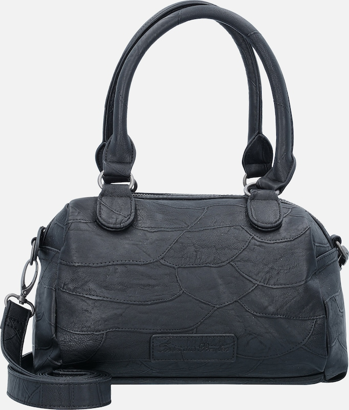 Fritzi From Prussia Victorian Patchwork Handbag 25 Cm